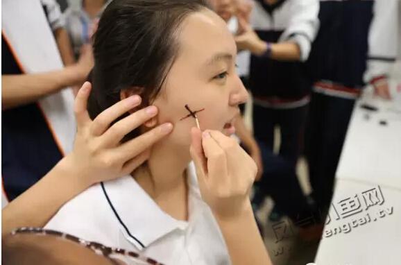 广告专版 69 北京金口才凤台分校—可爱可亲